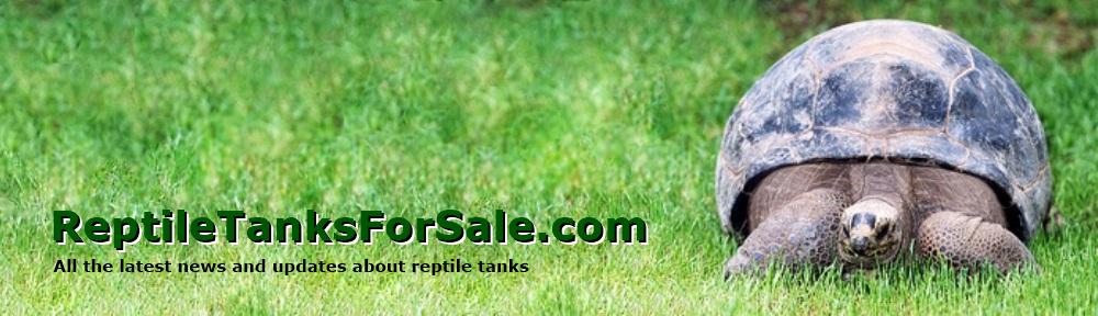 Reptile Tanks For Sale